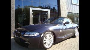 bmw z4 v6 bmw z4 roadster 2 5i v6 177pk advantage open air pakket xenon