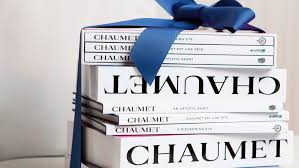 chaumet luxury french jewellery and watches