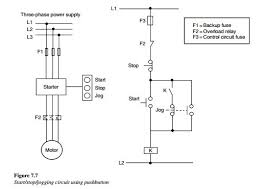 motor control circuit wiring diagram diagram wiring diagrams for