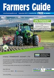 farmers guide september 2017 by farmers guide issuu