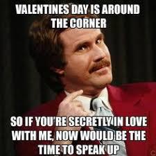 Secret Crush Meme - valentines day coming up secret crush speak up google search