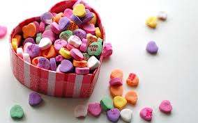 heart shaped candy heart shaped candy wallpaper nature and landscape wallpaper better