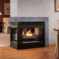 ideas design for double sided fireplace 20183