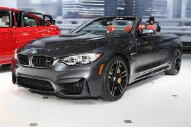 bmw convertible 2015 2015 bmw m4 convertible and 4 series gran coupe york auto