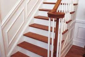 Restaining Banister How To Stain A Banister Home Guides Sf Gate