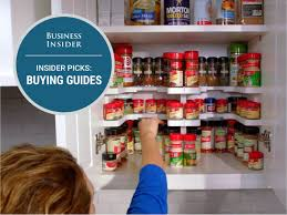 Best Spice Rack With Spices The Best Spice Racks You Can Buy Business Insider