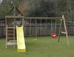 Big Backyard Swing Set Home Decor Amazing Backyard Swing Sets Small Big Backyard