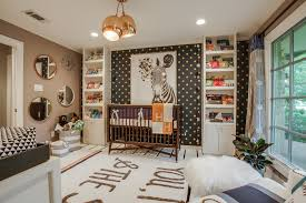 nursery bookcase ideas with ceiling fan nursery traditional and