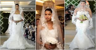 daiane sodre robes de mariée oscar de la renta 2 wedding dress jpg