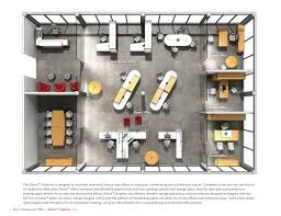 open floor plan office space collaborative work space plan 801 a street pinterest spaces