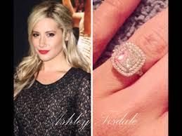 hilary duff engagement ring beautiful celebrity engagement rings youtube