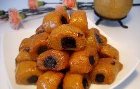 cuisine orientale facile makroute facile choumicha cuisine marocaine choumicha