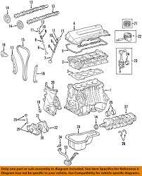 toyota oem engine crankshaft crank seal 9008031049 ebay