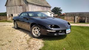 1993 z28 camaro for sale 1993 chevrolet camaro z28 5 7l 6 speed for sale photos technical