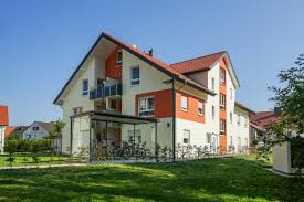 Ziegelhaus Erfolgreiches Wohnbauprojekt
