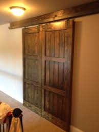 barn doors 2 0 king construction llc