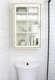 Vintage Bathroom Storage Cabinets 15 Shabby Chic Decor Ideas Shabby Window And Budgeting