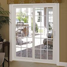 Patio Door Ratings Patio Doors