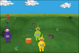 play teletubbies images tt1 wallpaper background