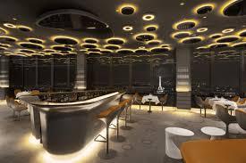 Restaurant Interior Design 2013 Ciel De Paris Restaurant Design By Noé Duchaufour Lawrance
