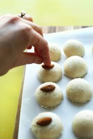 in the kitchen with the minimalist baker u0027s almond joy bites