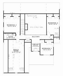one story floor plans with bonus room one story house plans with bonus room and basement inspirational