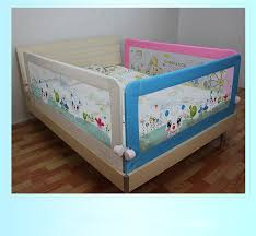 Toddler Folding Bed Toddler Bed Safety Rail Swing Down Bedrail Bed Rail Toddler Kids