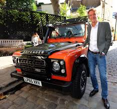 land rover defender 2017 billionaire tycoon jim ratcliffe to build land rover defender