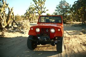 jeep commando 2016 the 1970 jeepster commando is an uncommon off roader