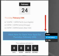 adding multiple opt in forms to your leadpage u2013 leadpages