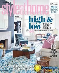 top 50 canada interior design magazines that you should stacey cohen design home decorating magazines canada raadiye com