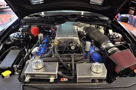Ford Shelby Gt500 Engine Sema Preview 1000 Horsepower Widebody Shelby Gt500 Super Snake