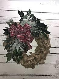 burlap christmas wreath christmas wreath christmas burlap wreath burlap wreath