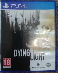 dying light ps4 game dying light playstation 4 ps4 game for sale queensburgh