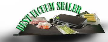 Best Vaccum Sealer Best Vacuum Sealer Reviews And Buying Guide