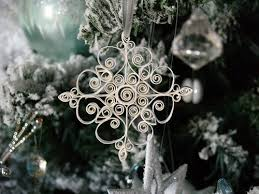 quilled snowflake ornament reese dixon