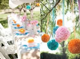 Backyard Bridal Shower Ideas 33 Beautiful Bridal Shower Decorations Ideas