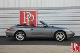 2001 porsche 911 c4 porsche 911 4 cabriolet 4wd for sale used cars on