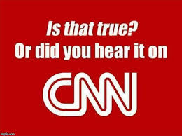 Newspaper Meme Generator - fake news image tagged in lying media propaganda cnn sucks fake