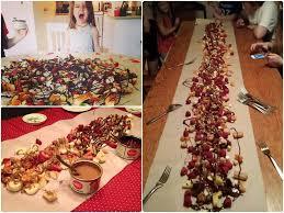 papier parchemin cuisine dessert congé de vaisselle idéal pour vos de famille