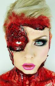 Halloween Special Effects Makeup Ideas by Special Effect Makeup Xtreme Makeup Art