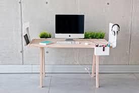 bureau de designer worknest table fubiz media