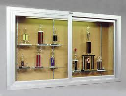 trophy display cabinets wiusa com sdc hdc display cases by polyvision wiusa com