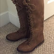 target womens boots mossimo 49 mossimo supply co shoes target lace up boots from