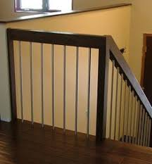 Iron Stair Banister If You Prefer Your Staircase To Be The Focus Of Your House