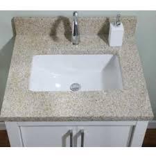 36 Granite Vanity Top Granite Marble And Metal Vanity Tops To Fit Your Bathroom Vanity