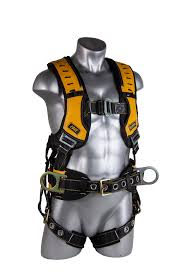 guardian fall protection 193160 edge harness small pt legs tb