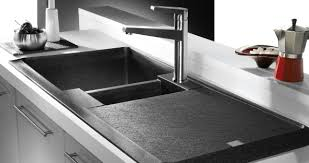 Composite Undermount Kitchen Sinks by Sinks Awesome Composite Sinks Composite Sinks Quartz Undermount
