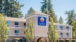 Comfort Inn Boone Nc Hotel Comfort Inn Bothell Seattle North Bothell Wa 2 United