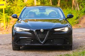 2017 alfa romeo giulia ti awd review u2013 rolling the dice on your